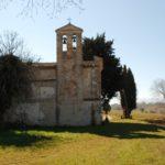 Chiesa della Madonna della Selva Mattutina