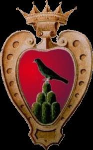 Stemma della città di Montefalco