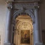 Cappella della Concezione - Chiesa di San Francesco, Montefalco