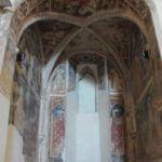 Cappella della Passione - Chiesa di San Francesco, Montefalco