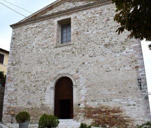 Chiesa di San Bartolomeo (Montefalco)