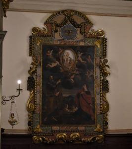 Chiesa di San Bartolomeo - Montefalco