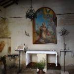 Chiesa di Santa Lucia - Interno (Montefalco)