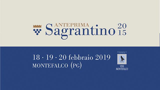 Anteprima Sagrantino 2019