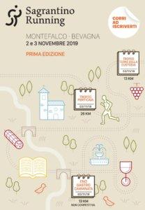 Sagrantino Running - 2019 - Montefalco